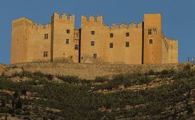 D76K2248__Castillo_de_Mequinenza__baix_CincaZaragoza_siglo_XIII_o_principios_del_XIV