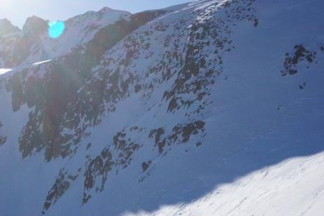Chercher le ski...