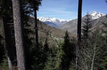 Plateau du Lienz