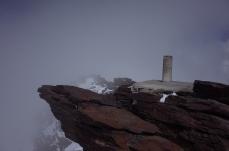 sommet du Mulhacen