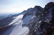 Glacier de la Maladeta
