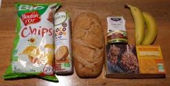 nourriture Petit Vignemale