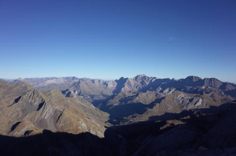 Massif du Mont Perdu
