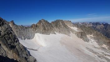 Pic Col de la Rimaye, Cordier et Bondidier